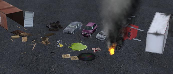 Virtual Incident Management Training